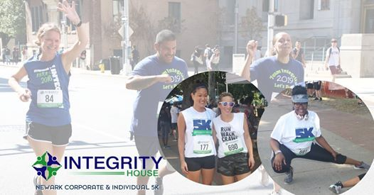 Integrity House Corporate & Individual 5K
