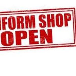 Uniform Shop 2020