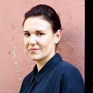 Birgit Birnbacher im LiteraturSalon Ich an meiner Seite
