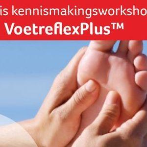 Gratis VoetreflexPlus kennismakingsworkshop Zwolle