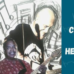 Cedz and Henry LIVE