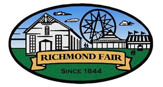 Peridots & Pearls At The 175th  Richmond Fair