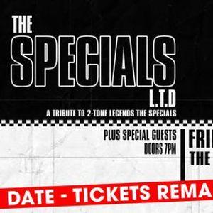 The Specials Ltd at The Fleece Bristol