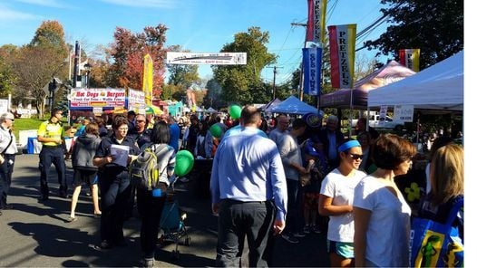 New Providence Street Fair 2021, 24 October   Event in New Providence   AllEvents.in