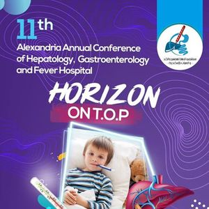 11th Alexandria Annual Conference Of Hepatology
