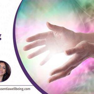 Free Talk Become a Healer through Reiki Healing with Zankhana Mistry