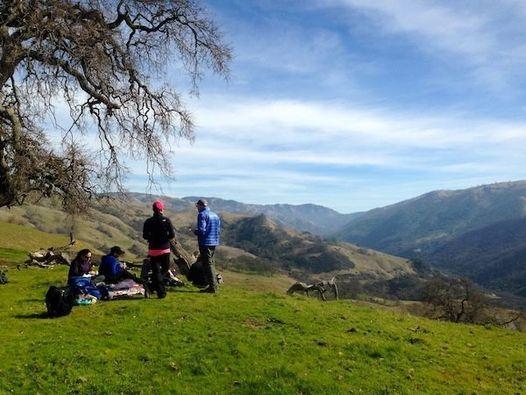 Hike to Little Yosemite in Sunol Regional Wilderness, 20 December | Event in San Francisco | AllEvents.in
