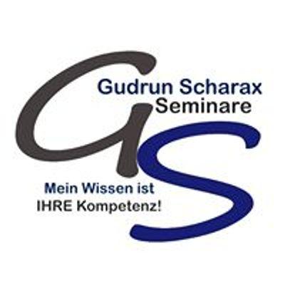 Gudrun Scharax Seminare