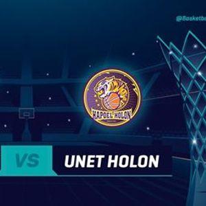 Turk Telekom v UNET Holon