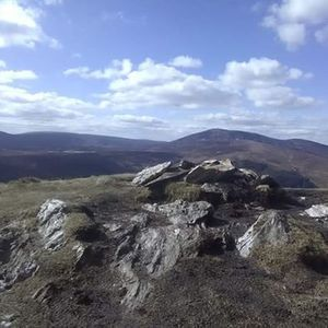 Scarr Mountain Guided Hike