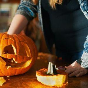 Pumpkin Carving class with Aoife Munn