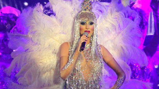 Prada Clutch's: All-drag revue at MEC, 15 October | Event in Bundaberg | AllEvents.in