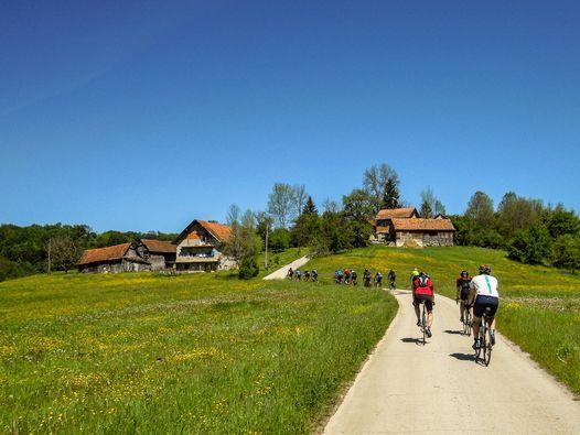 R- trening (cestovni biciklistički), 16 May   Event in Zagreb   AllEvents.in