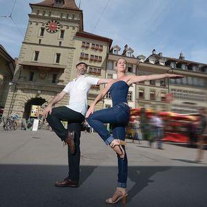 Pilates Funktionell Choreografieren