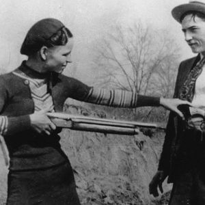 Bonnie and Clyde On the Run - A Livestream History Program