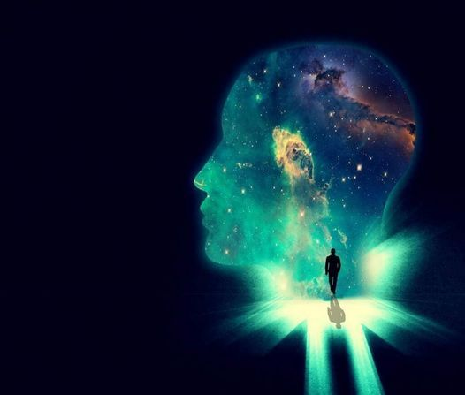 2 PLACES LEFT - Consciousness & The Paranormal - Workshop with J, 3 July   Event in Hereford   AllEvents.in