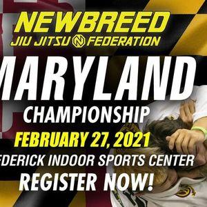 NEWBREED Maryland Championship