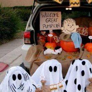 St.Pete Halloween 2020 Halloween Trunk or Treat 2020 at Westminster Presbyterian Church