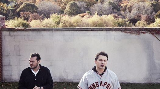 Atmosphere - The Wherever Tour  North America