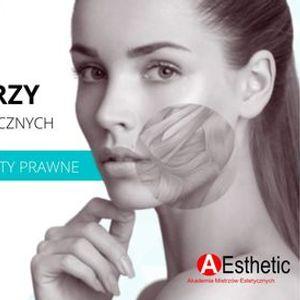 Szkolenie Anatomia twarzy w praktyce zabiegw estetycznychcase study powika  aspekty prawne