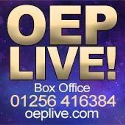 OEP Live