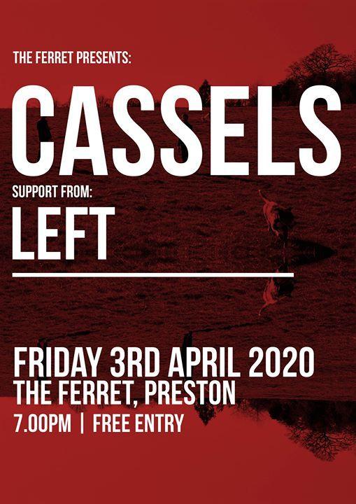 Cassels  Preston