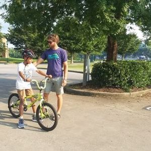 Learn to Ride a Bike Classes