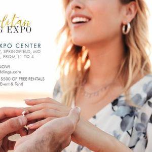 Metropolitan Wedding Expo-Springfield MO