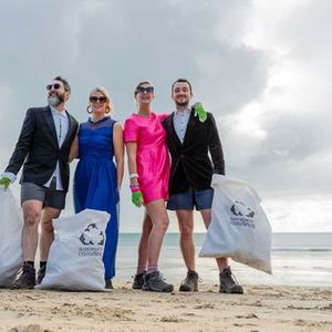 Sustainable Coastlines Fundraising Ball