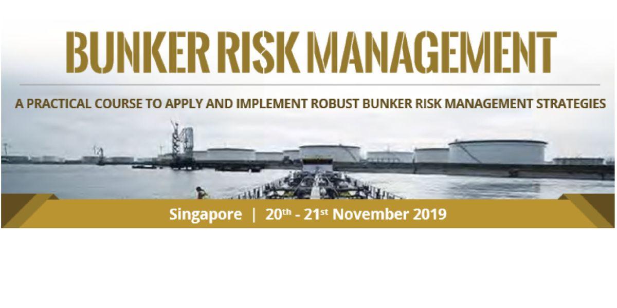 Bunker Risk Management