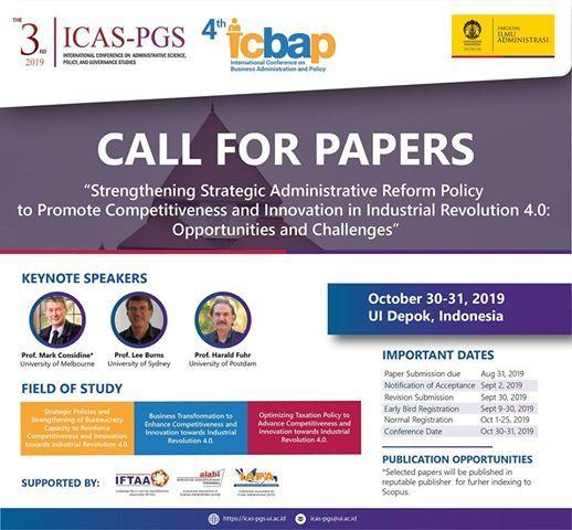 45 Conferences in Jakarta 2019 | Summits in Jakarta