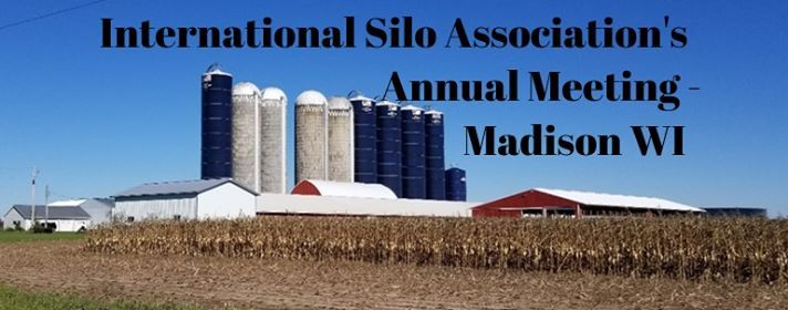 ISA Annual Meeting - Madison WI