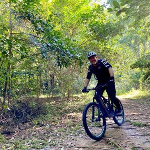 Practice and Progression MTB clinic (building to intermediate)