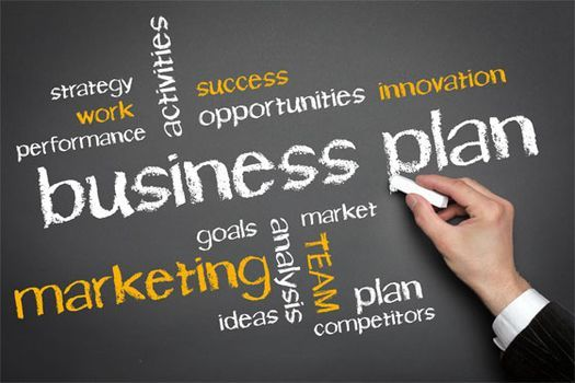 Writing an Effective Business Plan, 19 October | Online Event | AllEvents.in