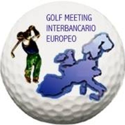 Golf Meeting Interbancario Europeo