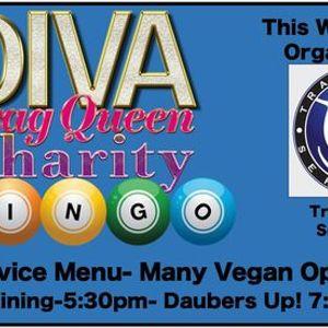 DIVA Drag Queen Charity Bingo