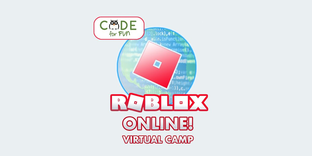 Code For City Architect In Roblox Roblox Game Design Virtual Summer Camp Full Day 07 20 07 24 On Allevents In Online Events