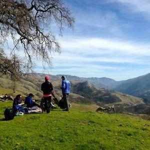 Hike to Little Yosemite in Sunol Regional Wilderness