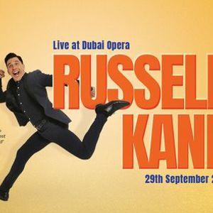 Russell Kane LIVE at Dubai Opera
