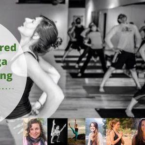 Ashtanga-Inspired 200 hour Yoga Teacher Training