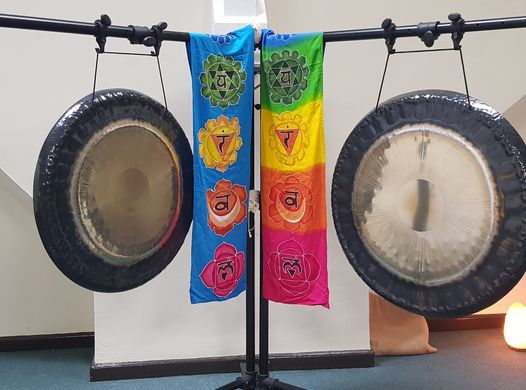 Nurturing November Gong and Sound bath, 30 October | Event in Burnley | AllEvents.in