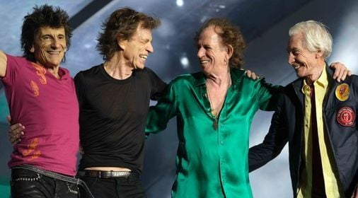 The Rolling Stones - No Filter Tour 2021, 2 November | Event in Chatfield | AllEvents.in