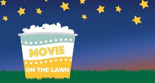 FREE Movie Night @ Westfield Congregational Church Lawn