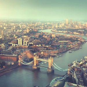 The London Intl Ska Festival Dixie Queen Thames cruise