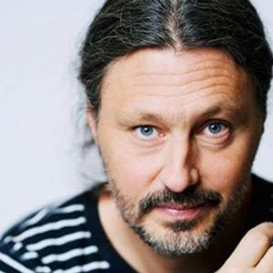 Oscar Danielson (SE)  Parkteatret  Releasekonsert