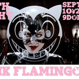 Goth Night at Pink Flamingos