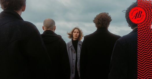 Whispering Sons | Ancienne Belgique, 16 December | Event in Brussels | AllEvents.in