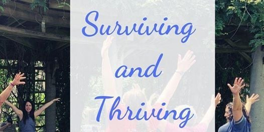SURVIVING AND THRIVING-LIBERTY HOSPITAL at Liberty Hospital