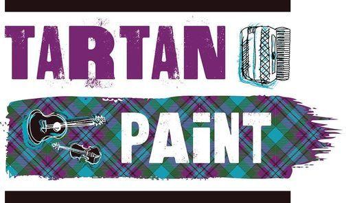 Tartan Paint Markie Dans!, 4 December | Event in Oban | AllEvents.in