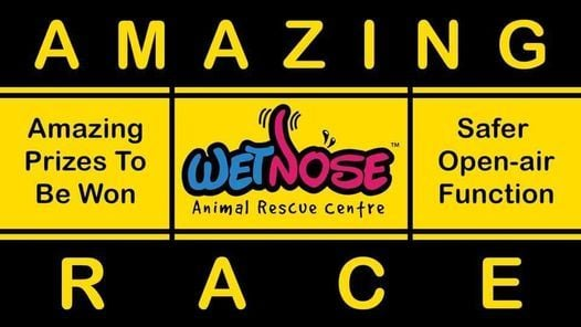 Wet Nose Amazing Race, 29 May | Event in Bronkhorstspruit | AllEvents.in